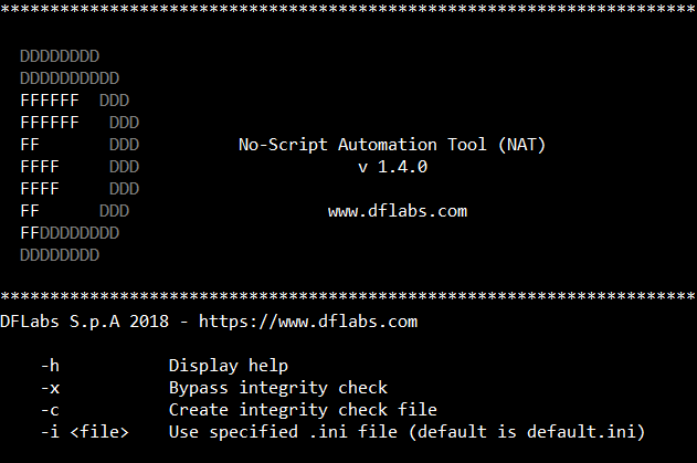 DFLabs Announces New No-Script Automation Tool