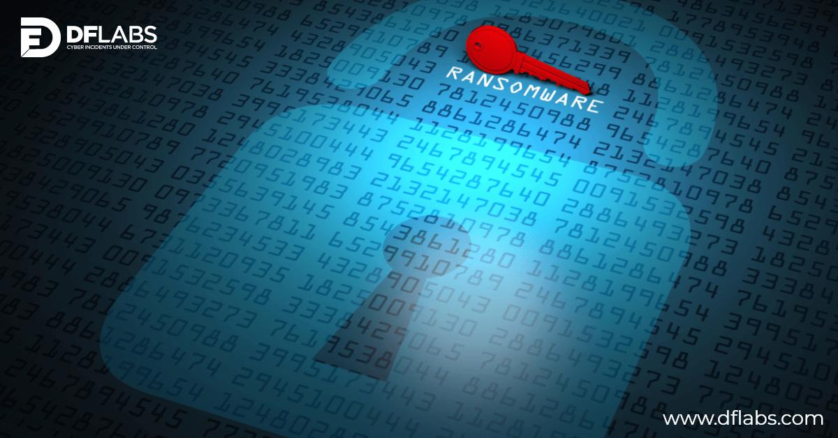 ransomware attack soar