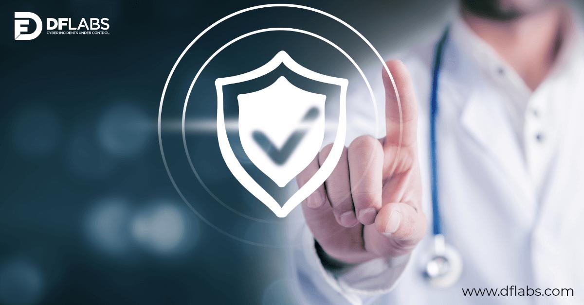 data security healthcare